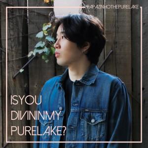 album cover image - ISYOUDIVINMYPURELAKE?