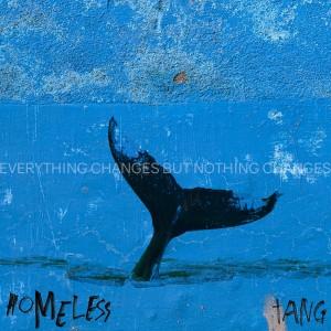 album cover image - Homeless (홈리스)