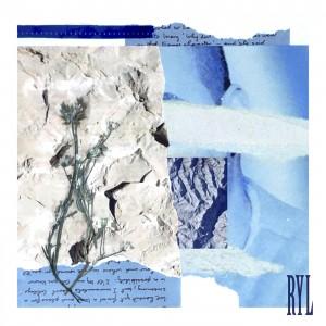 album cover image - your love