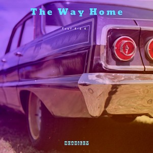 album cover image - The Way Home
