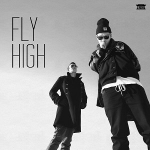album cover image - Fly High