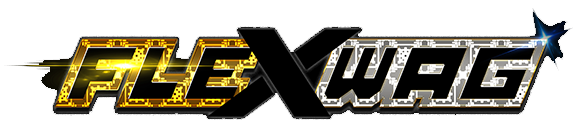 menu flexwag logo